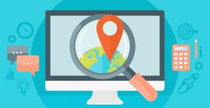 Descubre tu posición en Google de manera geolocalizada